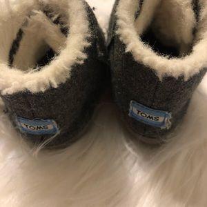 Toms Shoes - Toms Booties Shoes Unisex 02